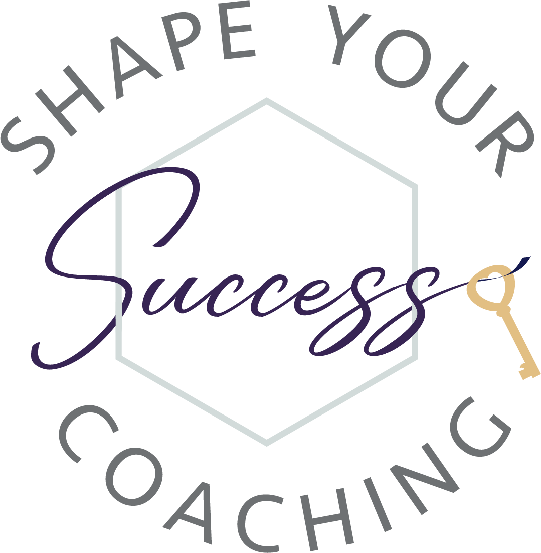 Shape Your Success Coaching